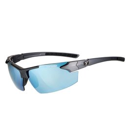 Jet FC, Matte Gunmetal Single Lens Sunglasses