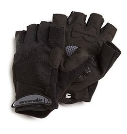 CANNONDALE GEL GLOVES BLK L