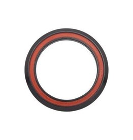 "Cane Creek Black Oxide Steel Cartridge Bearing 45/45 41.8mm/1-1/8"" Italian"
