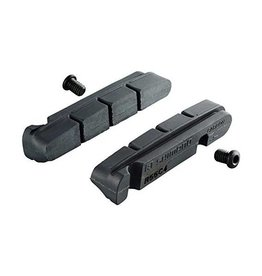Shimano R55C4-1 Road Brake Pads for Carbon Rims, Pair