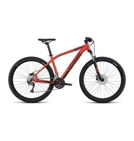 PITCH SPORT 650B CHAR/BLK L