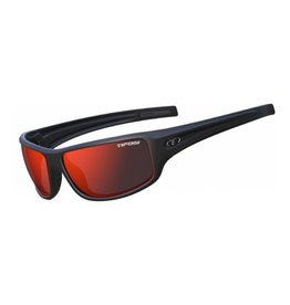 Bronx, Matte Black Polarized Sunglasses