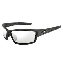 CamRock, Matte Black Fototec Sunglasses
