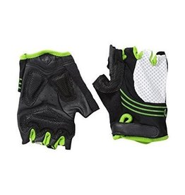 CANNONDALE GEL GLOVES WHT M