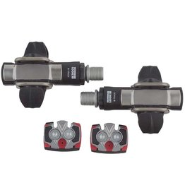 Look, S-Track, Pedals
