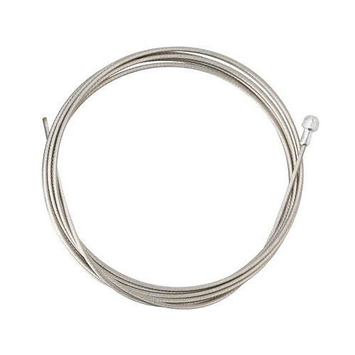 Shimano Road Brake Cable 1.6 x 2050mm, Filebox of 100 single