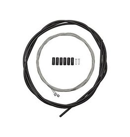 Shimano Road PTFE Brake Cable and Housing Set, White