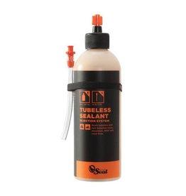 Orange Seal 8oz Sealant with Twist Lock Applicator