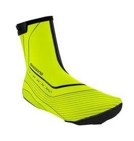ASPHALT NPU+ SHOE COVER NEON YELLOW M