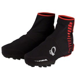 ELITE SOFTSHELL MTB SHOE COVER BLACK L