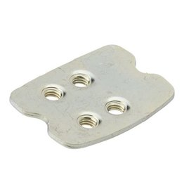 Shimano SH-A200 4-Hole SPD Cleat Nut, sold each