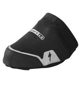 ELEMENT WNDSTP TOE COVER BLK S (S/M)