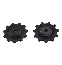 Sram, X9/X7 Type 2, Derailleur pulleys, 11.7518.018.001