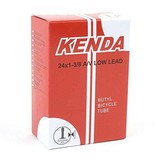 Kenda, 24X1-3/8 AV Low Lead For Juvenile Products