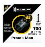 Michelin, Protek Max, Tube, Presta, 40mm, 700x32-42