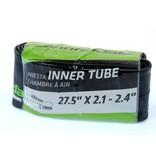 "Tube 27 X 2.1-2.4"" 48MM Presta Box/25 single"