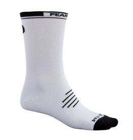 ELITE TALL SOCK WHITE S