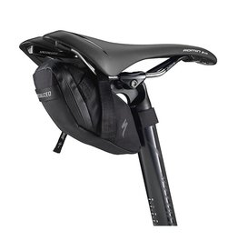 MICRO WEDGIE SEAT BAG BLK