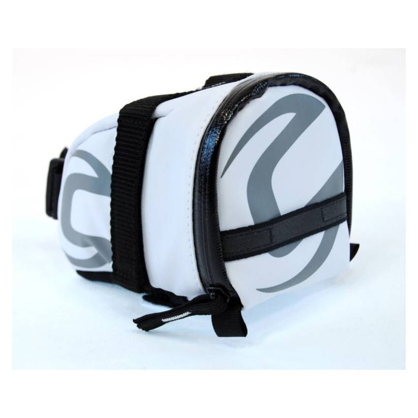 Seat Bag - Speedster 2 Medium White WHITE