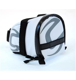 Seat Bag - Speedster 2 Small White WHITE