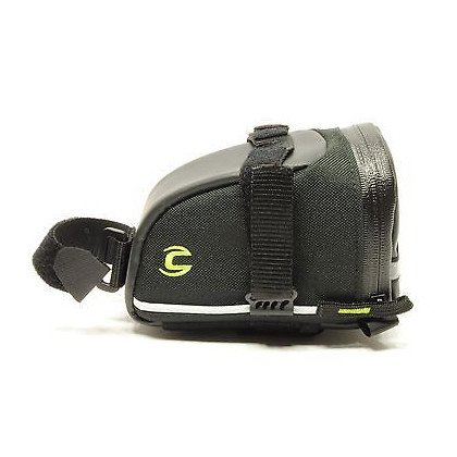 Seat Bag-Speedster Medium Black BLK MD