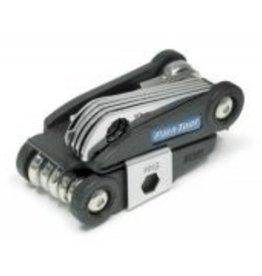Park Tool, MTB-7, Rescue tool, Multi-tool, 21 functions
