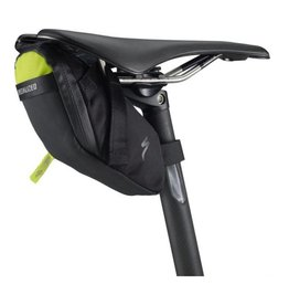 MINI WEDGIE SEAT BAG BLK/HYP G