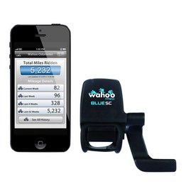 Wahoo BLUESC Speed/Cadence Sensor