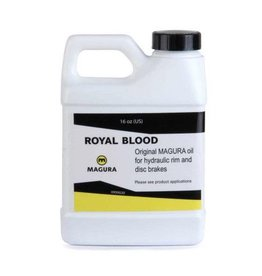 Magura Royal Blood Disc Brake Mineral Oil 16oz