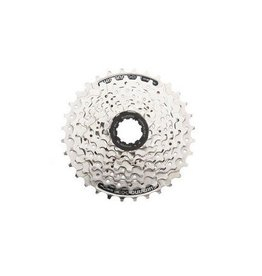 CASSETTE SPROCKET, CS-HG41, 8-SPEED, 11-13-15-17-20-23-26-