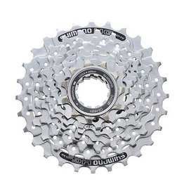 CASSETTE SPROCKET, CS-HG50 8-S, NI-PLATED, 11-13-15-17-19