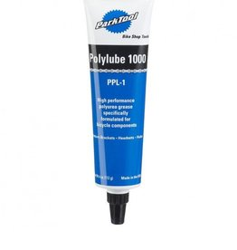 Park Tool, PPL-1, Polylube 1000, Grease, 4 oz. tube