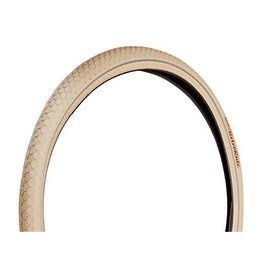 Continental Retro Ride Tire 26x2.0 Cream Wire Bead
