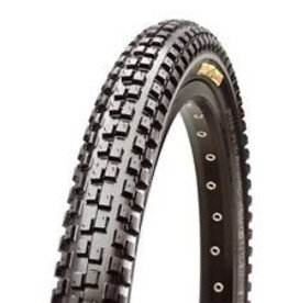 Maxxis Maxxdaddy 20 x 2.00 Tire, Steel, 60tpi, Single Compound