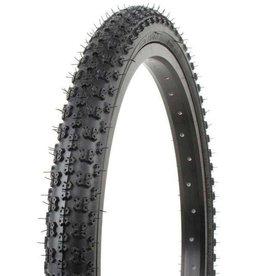 """Kenda K50 BMX Tire 16"""" x 1.75"""" Steel Bead Black"""