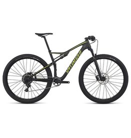 EPIC FSR COMP CARBON WC 29 CAR L