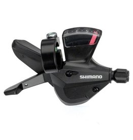 Shimano Altus M310 7-Speed Right Shifter