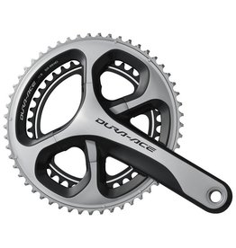 FC-9000,DURA-ACE,172.5,52X38 W/O SM-BB9000, IND.PACK