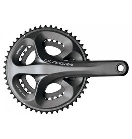 Ultegra 53/38 10spd Crankset with Stages Pwr
