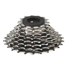 CASSETTE SPROCKET, RSX(98N) CS-HG50 8-SPEED NI-PLATED 12-1