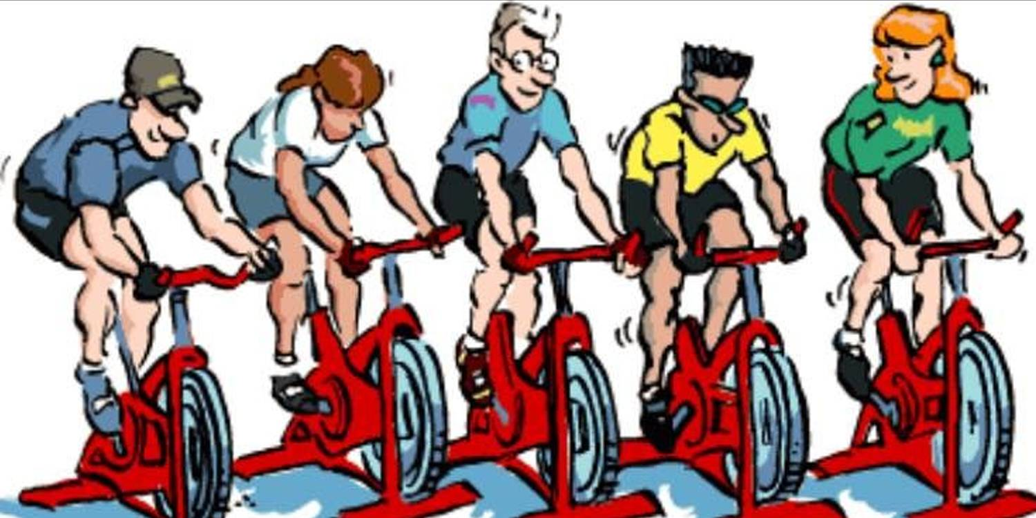 Thursday Night Spin Class