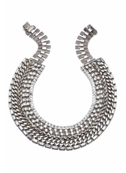 DANNIJO Olivia Collar Necklace