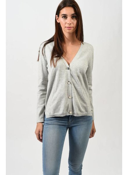 ONE GREY DAY ARDEN TOP