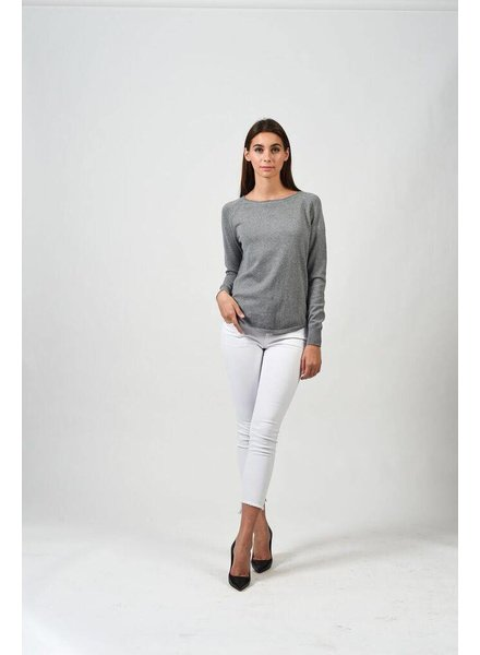 360 CASHMERE BOARD SWEATER