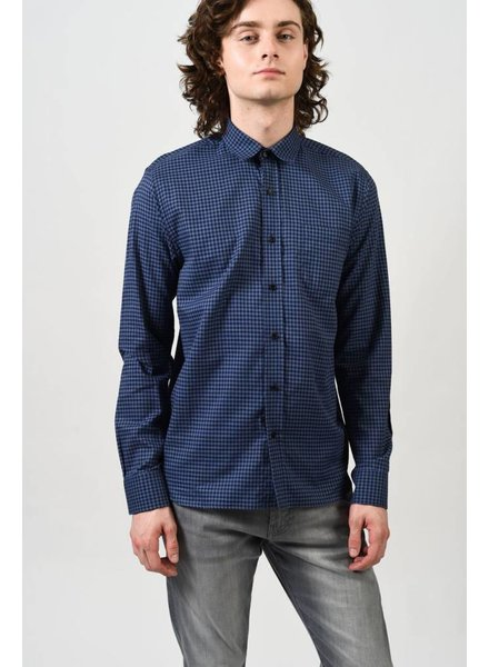 Alexander Olch FINE FLANNEL GINGHAM