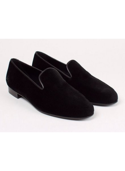 Bachelor Shoes STEALTH BLACK