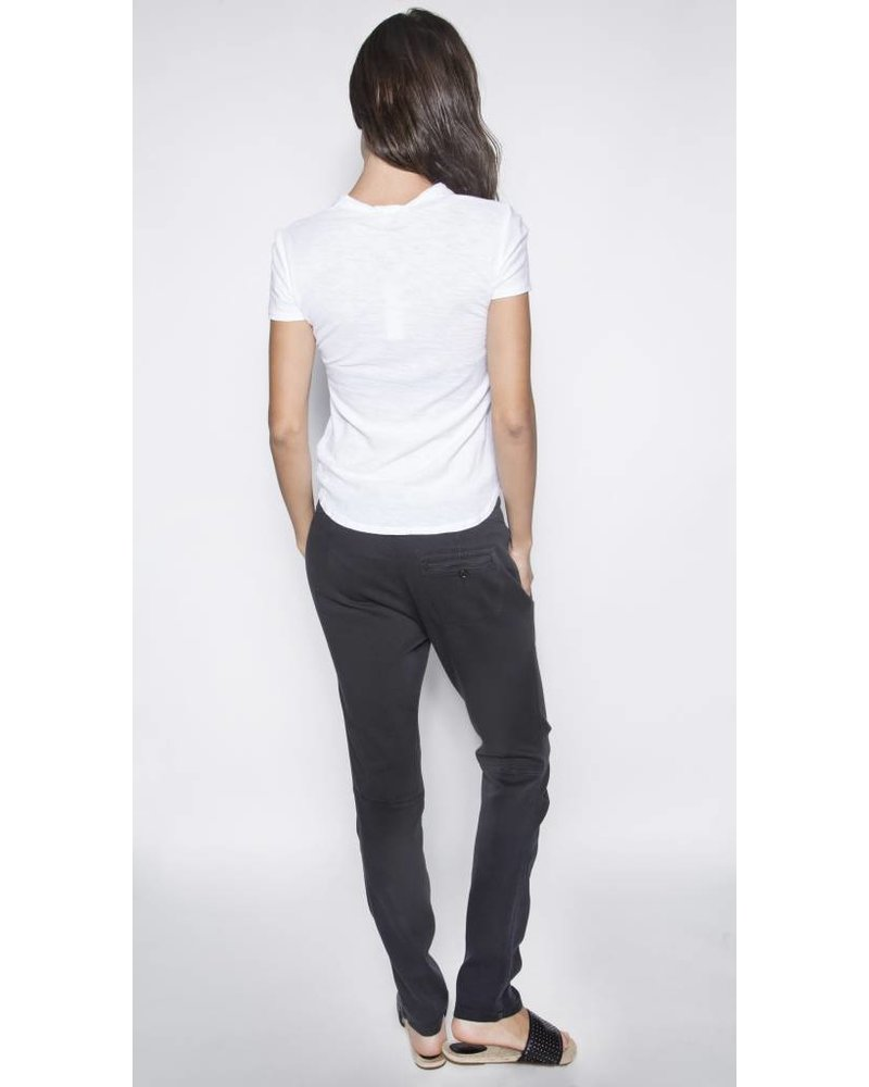 James Perse SOFT UTILITY DRAPE PANT