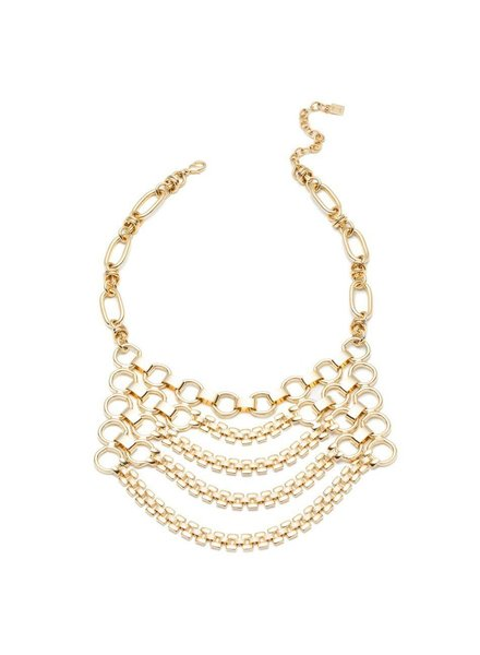 DANNIJO JACKSON NECKLACE