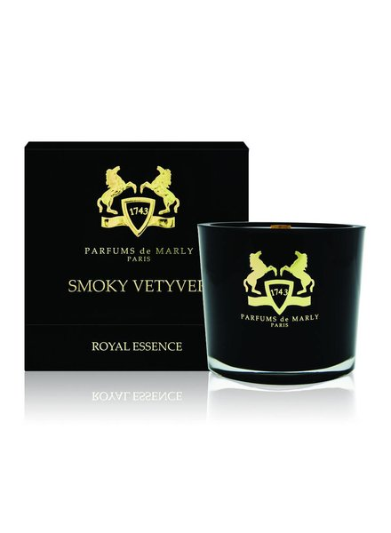 PARFUMS DE MARLY SMOKY VETYVER CANDLE O/S
