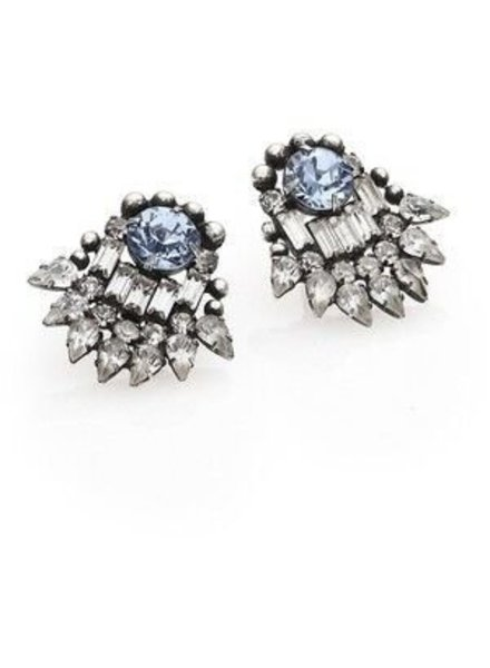 DANNIJO CLARIN EARRINGS